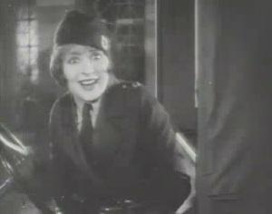 Clara Bow's Mary