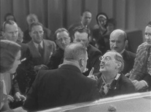 Wallace Beery Lionel Barrymore