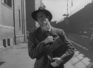 Ray Milland as Don Birnam