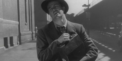 Ray Milland as Don Birnam