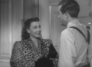 Jane Wyman as Helen St. James